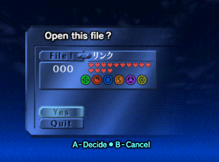 OoT-Title screen savefile1.png